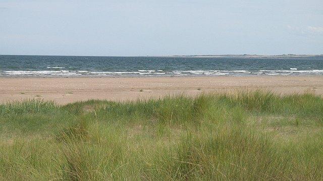 Tentsmuir Sands - geograph.org.uk - 1434635
