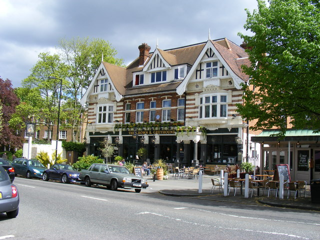 The Crown and Greyhound_1