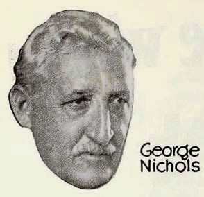 George Nichols (actor and director) American actor
