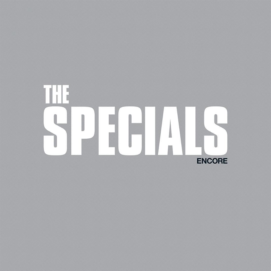 Encore The Specials Album Wikipedia