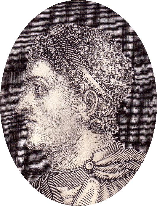 Teodósio I