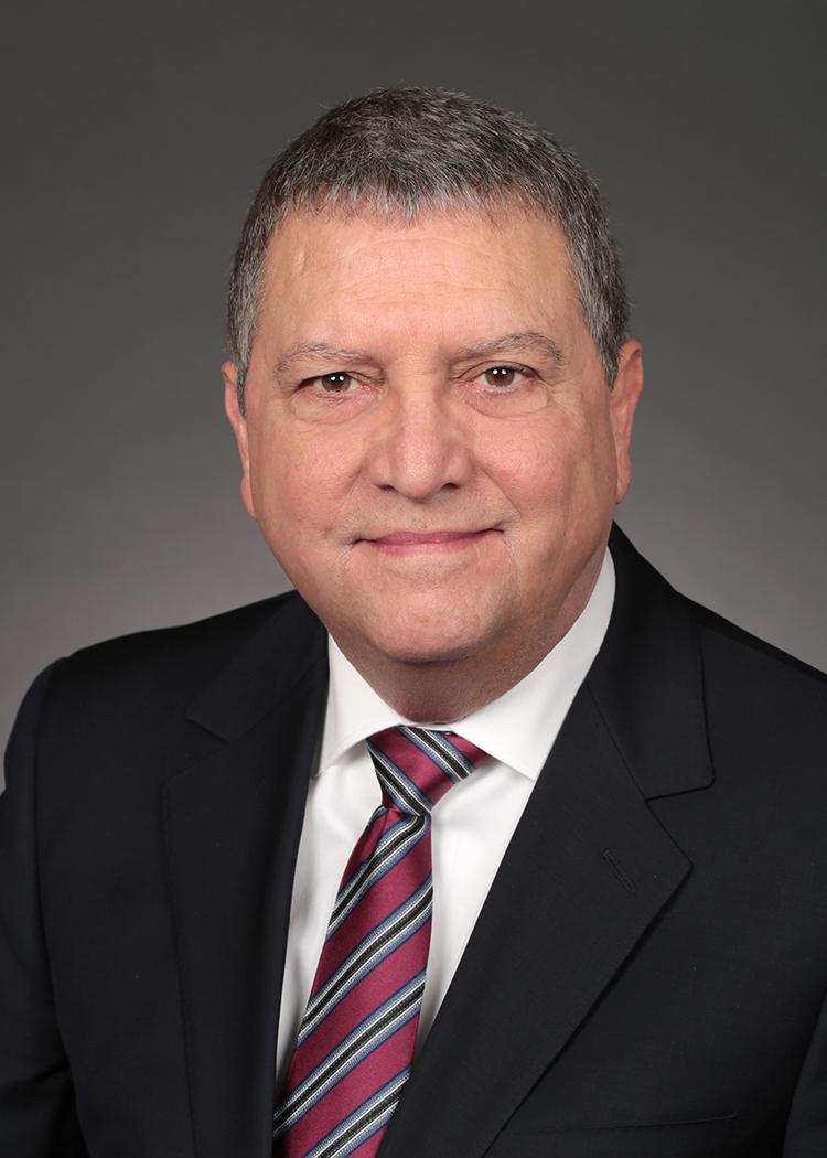 Tony Bisignano American politician