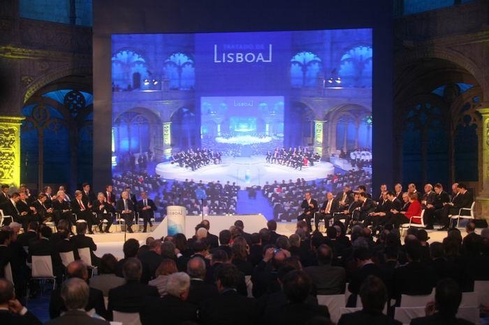 Trattato di lisbona wikipedia for Il parlamento italiano wikipedia