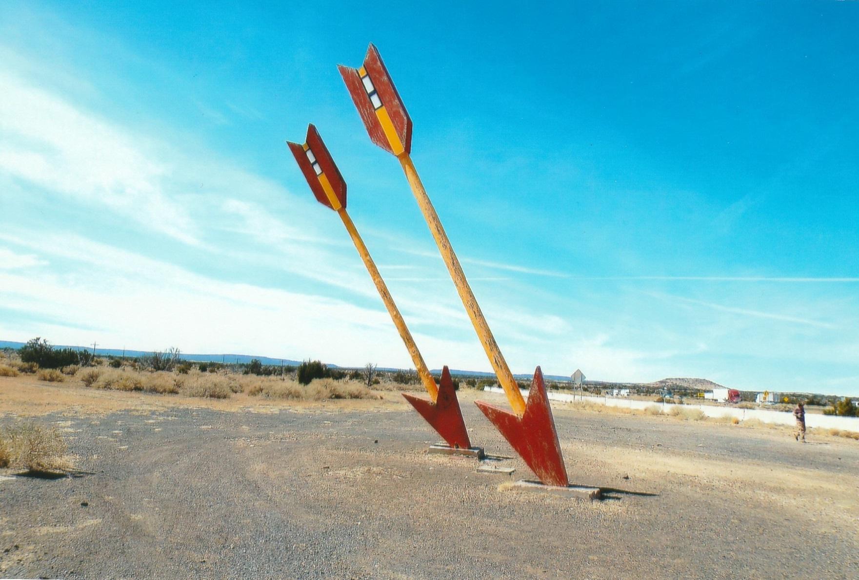 Twin Arrows, Arizona - Wikipedia