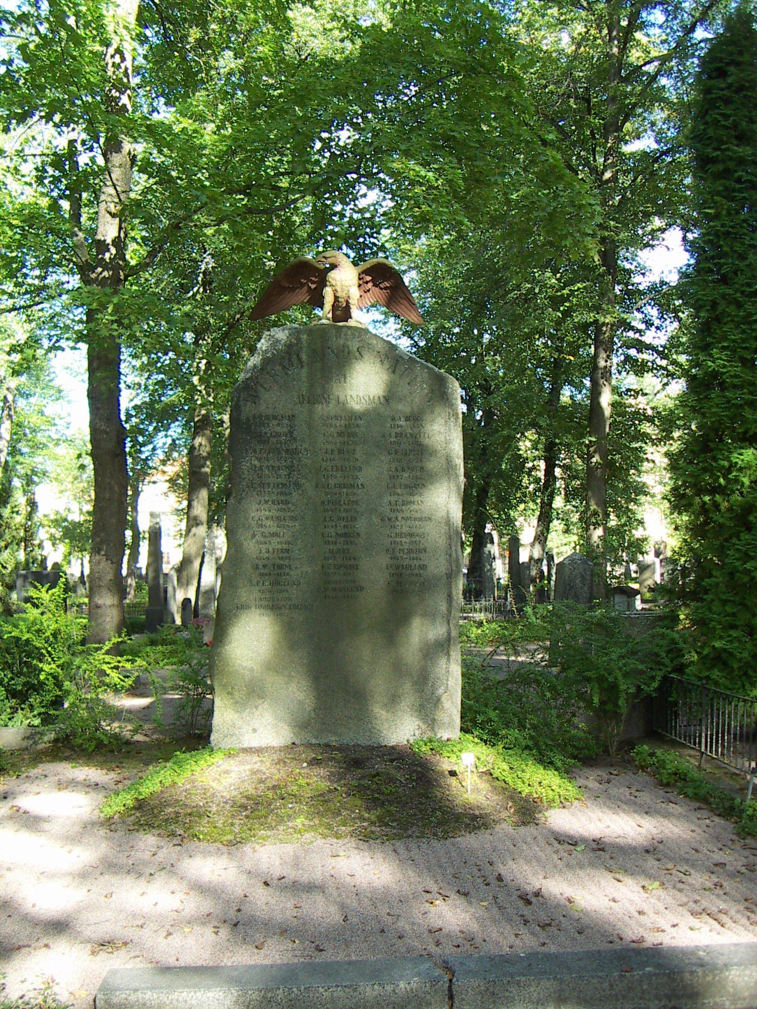 Värmlands nation, Uppsala - Wikiwand