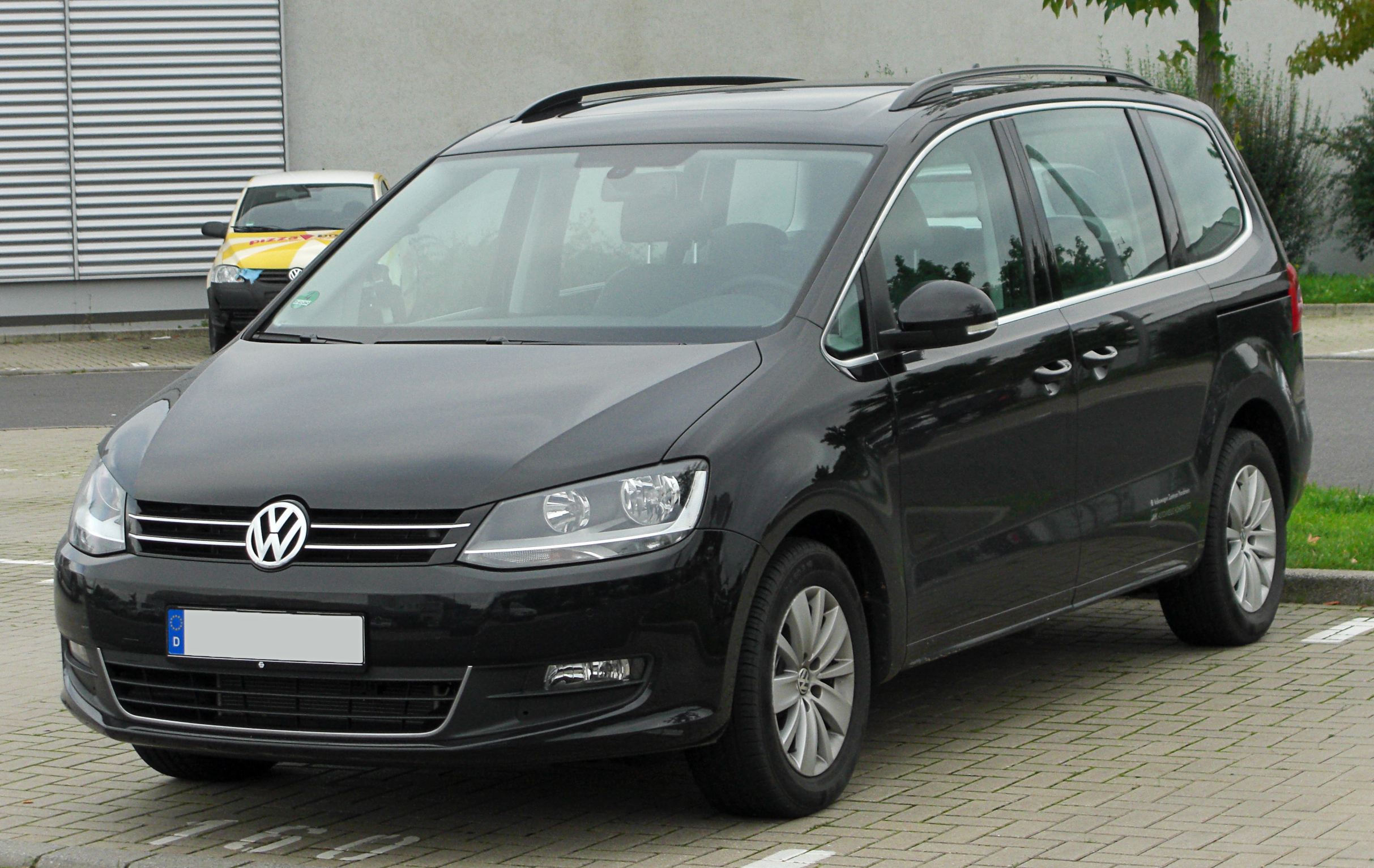 volkswagen sharan wikiwand. Black Bedroom Furniture Sets. Home Design Ideas