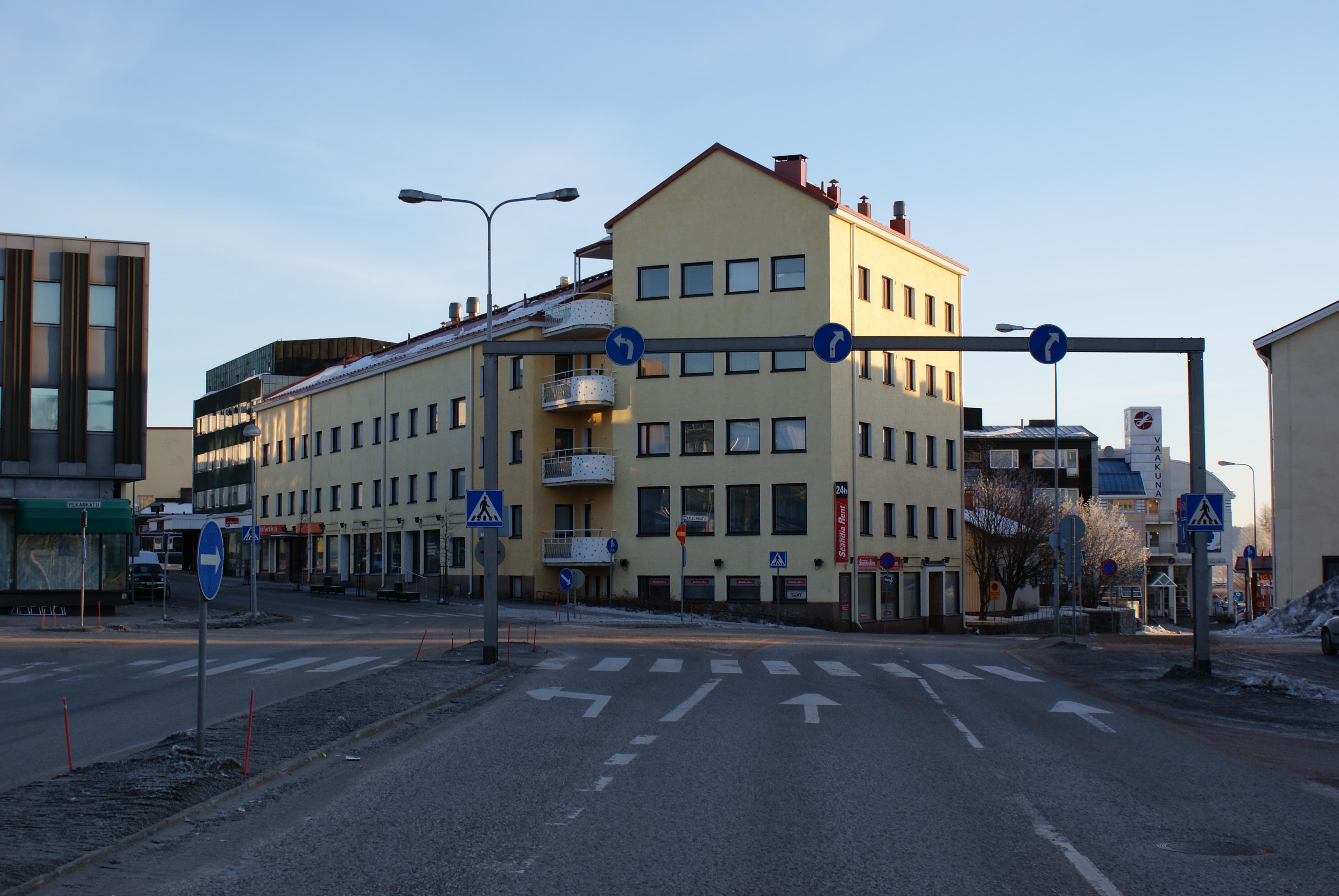 omegle suomi fi Rovaniemi