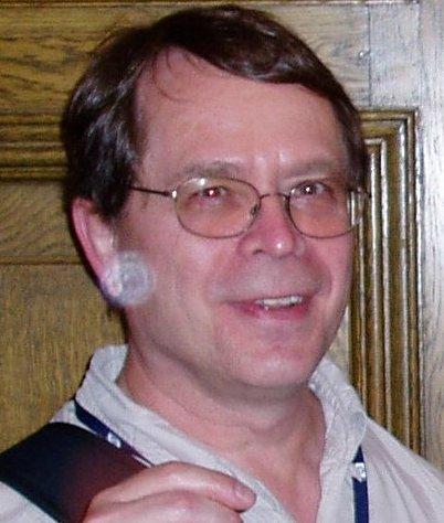 image of Van Jacobson