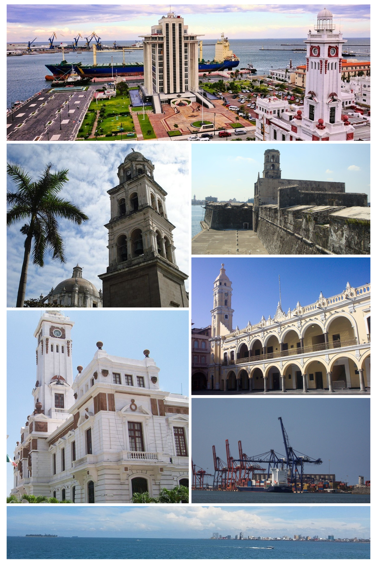 Veracruz City Wikipedia