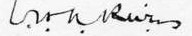W.H.R Rivers Signature.jpg