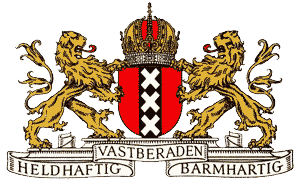 Coat of arms of Amsterdam - Wikipedia, the free encyclopedia