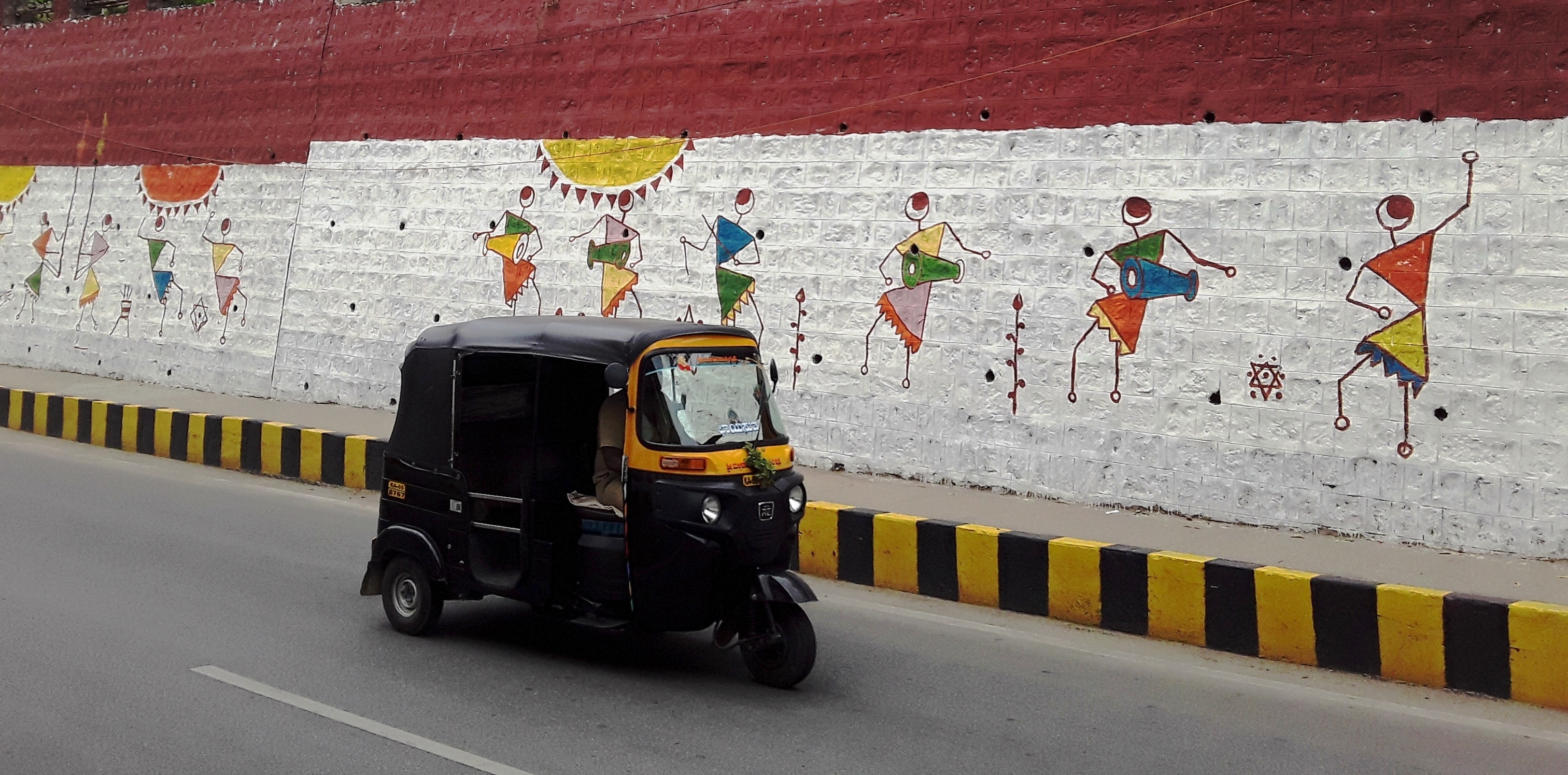 What Is Warli Painting Art