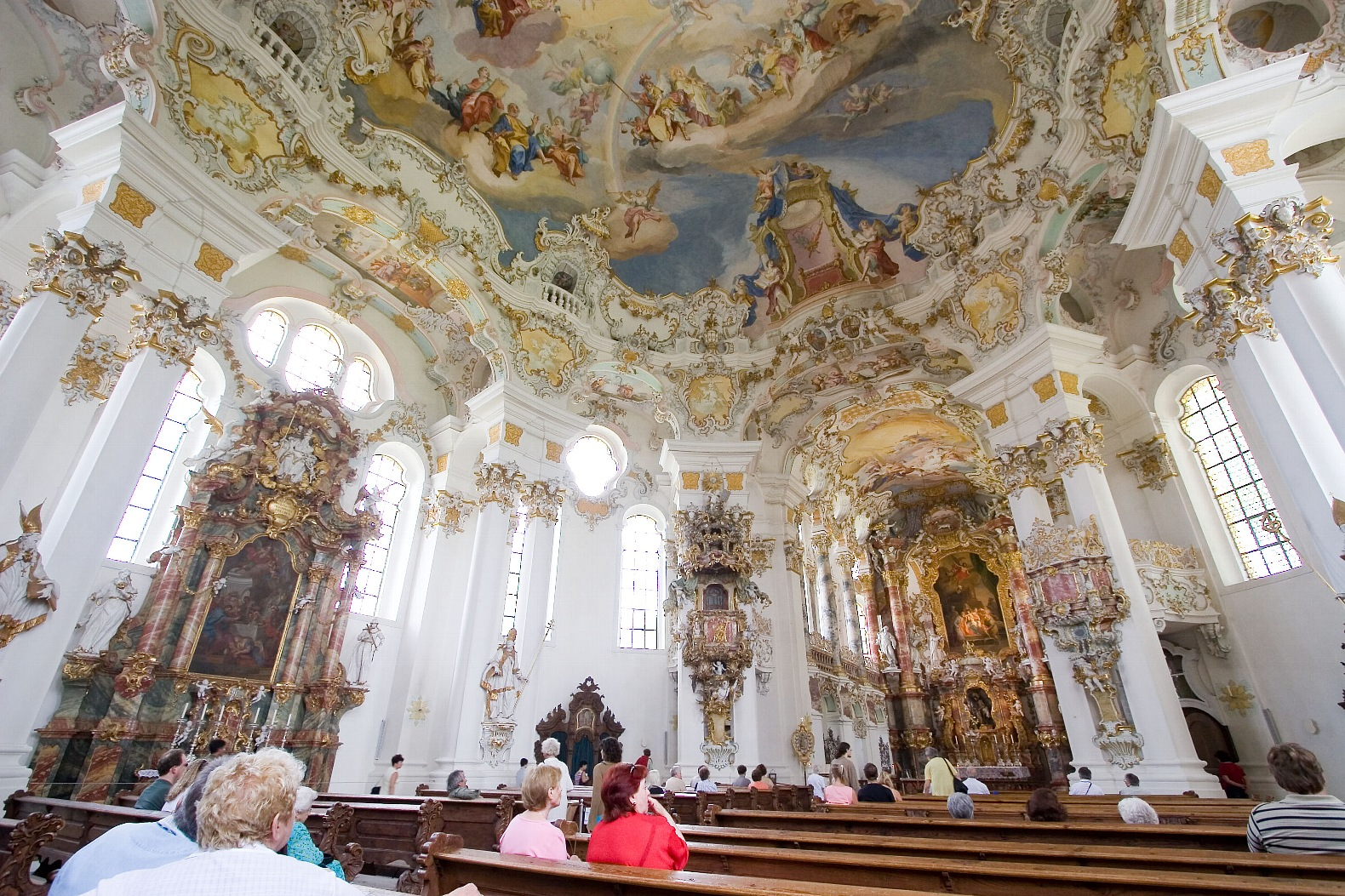 File wieskirche rococo wikimedia commons for Innenarchitektur wiki