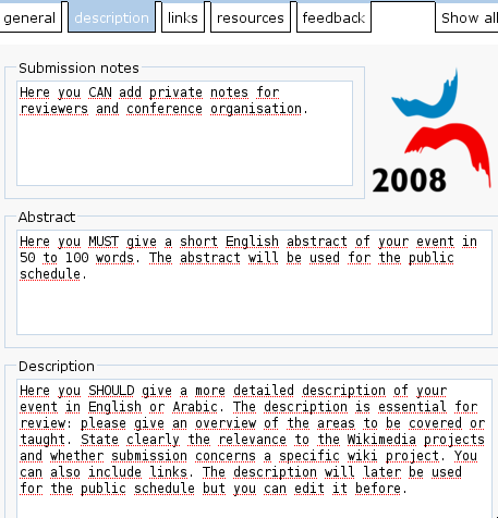 Wikimania2008-submission-step4-abstract.png