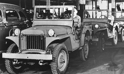 jeep - Wiktionary
