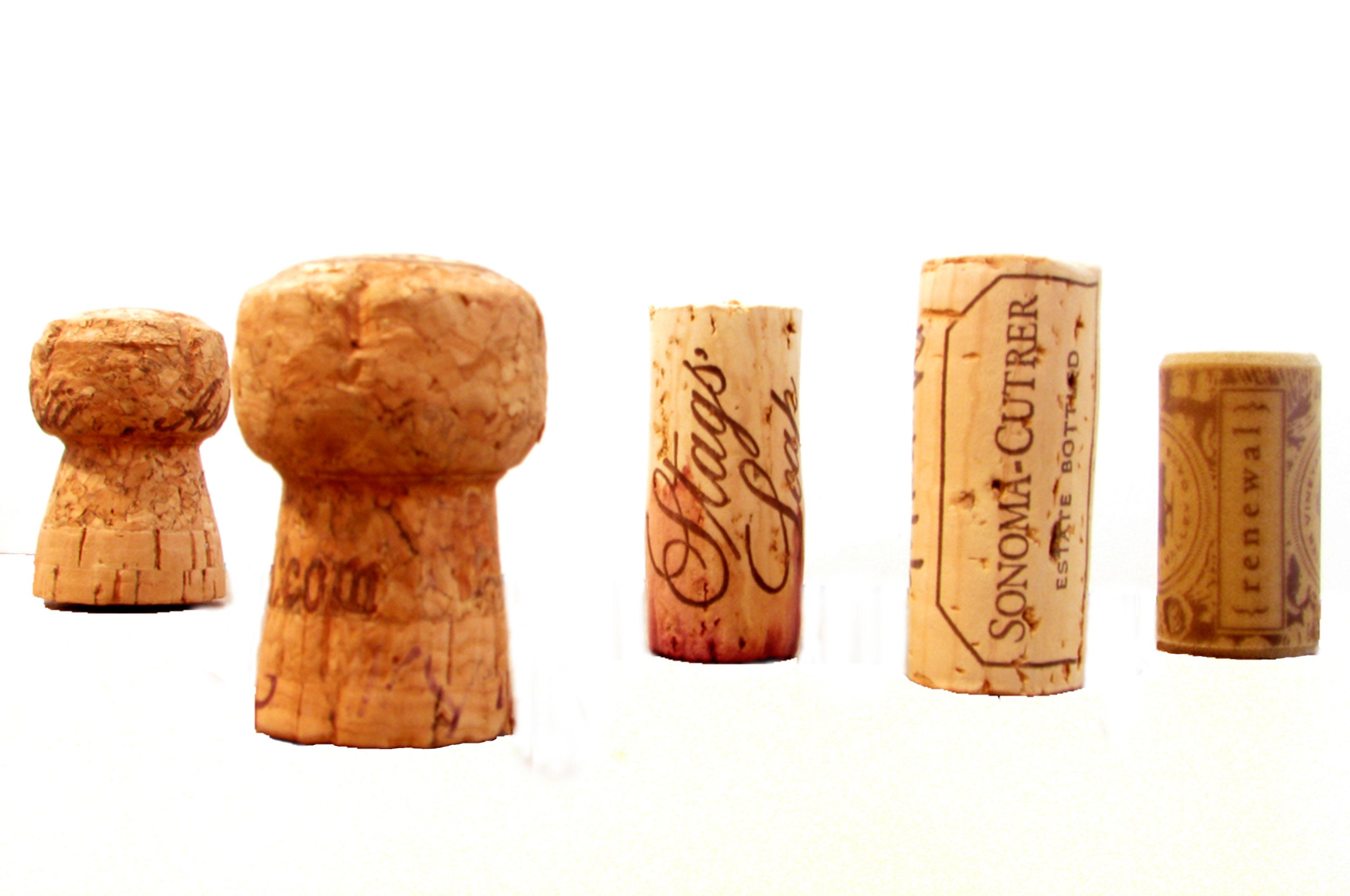 esta ltima es el fundamento para no usar tapones sintticos o a rosca en los vinos destinados a crianza en botella de hecho los productores