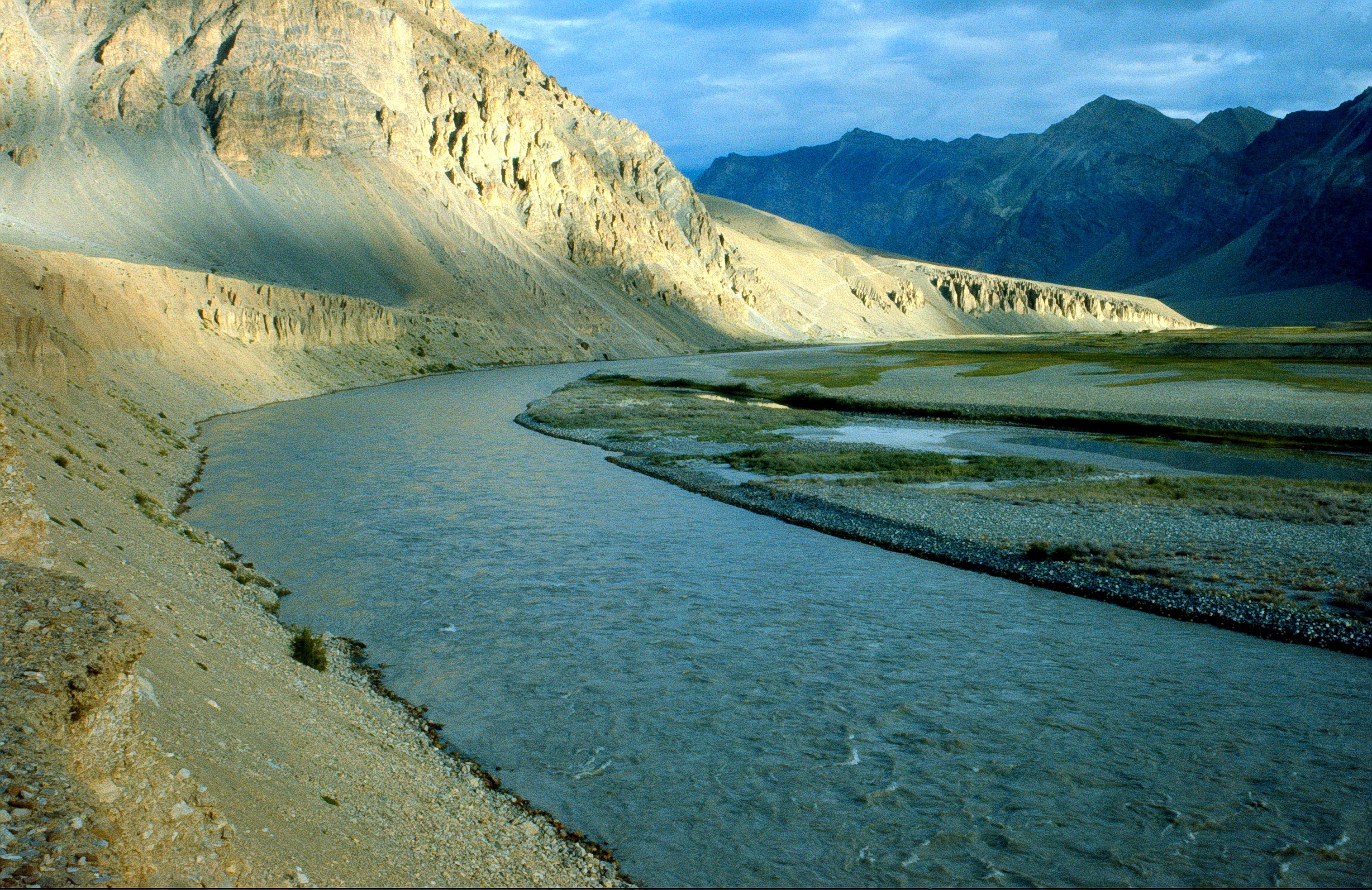 Tourism in ladakh