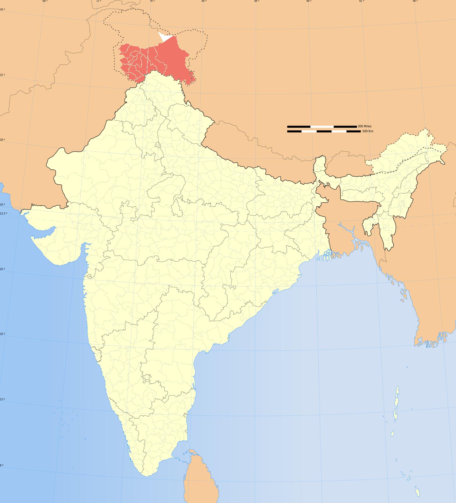 Jammu Jammu et Kashmir