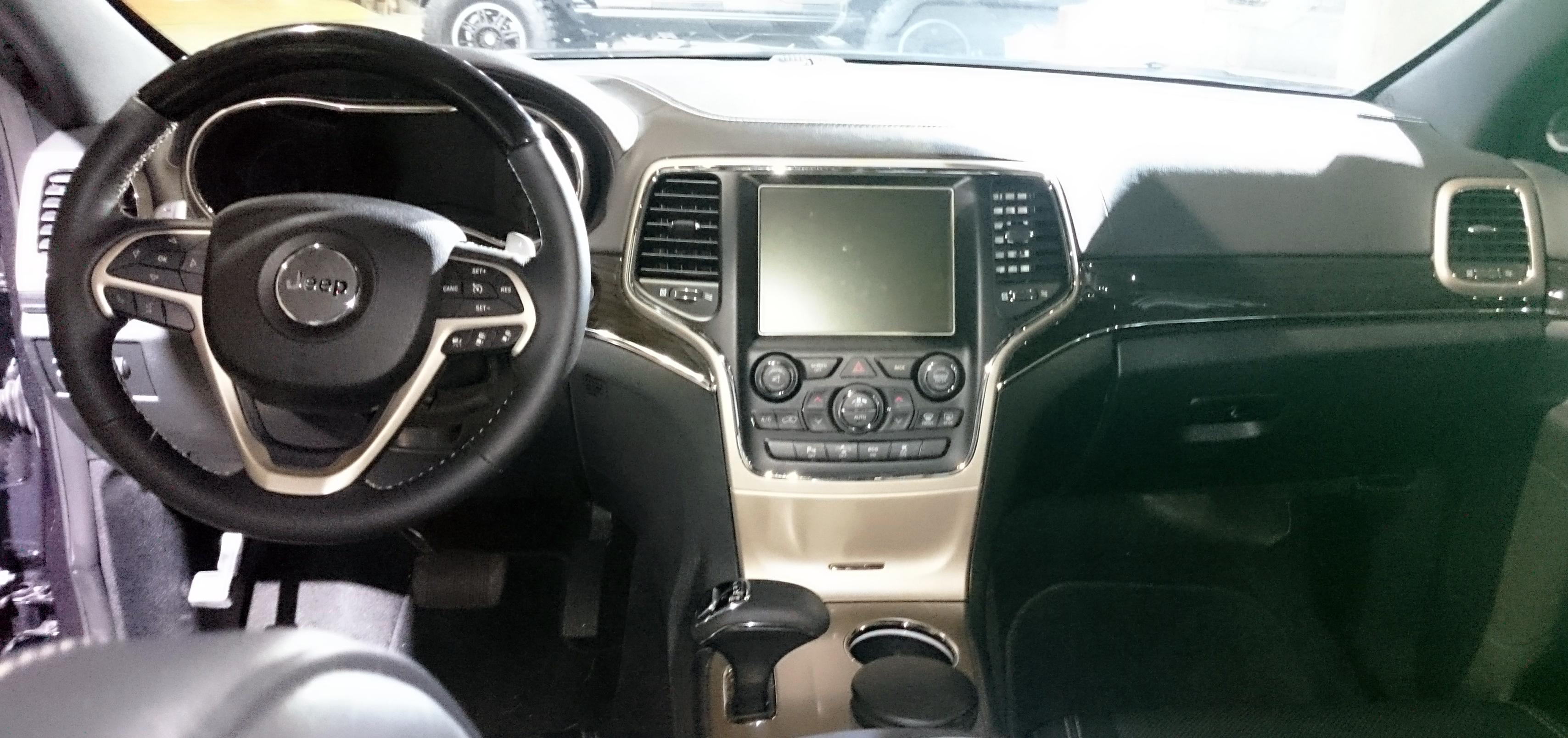 jeep grand cherokee wk ru pdf
