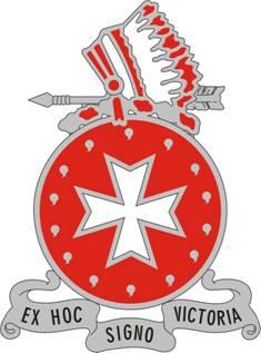 14th Field Artillery Regiment Military unit