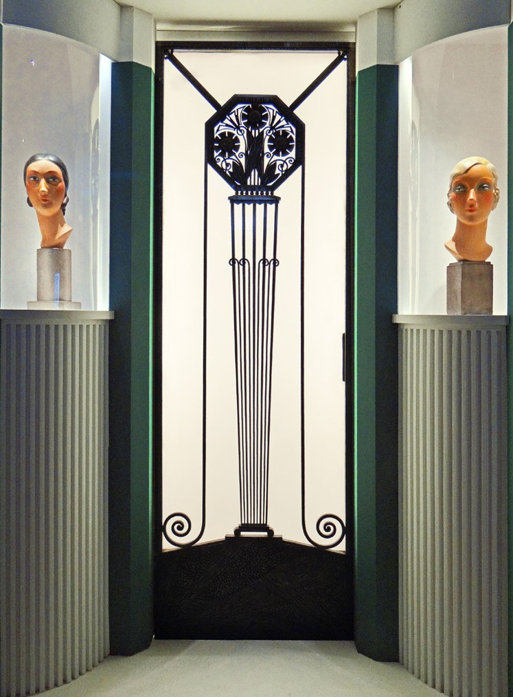 File 1925 quand l 39 art d co s duit le monde cit de l - Boutique art deco paris ...