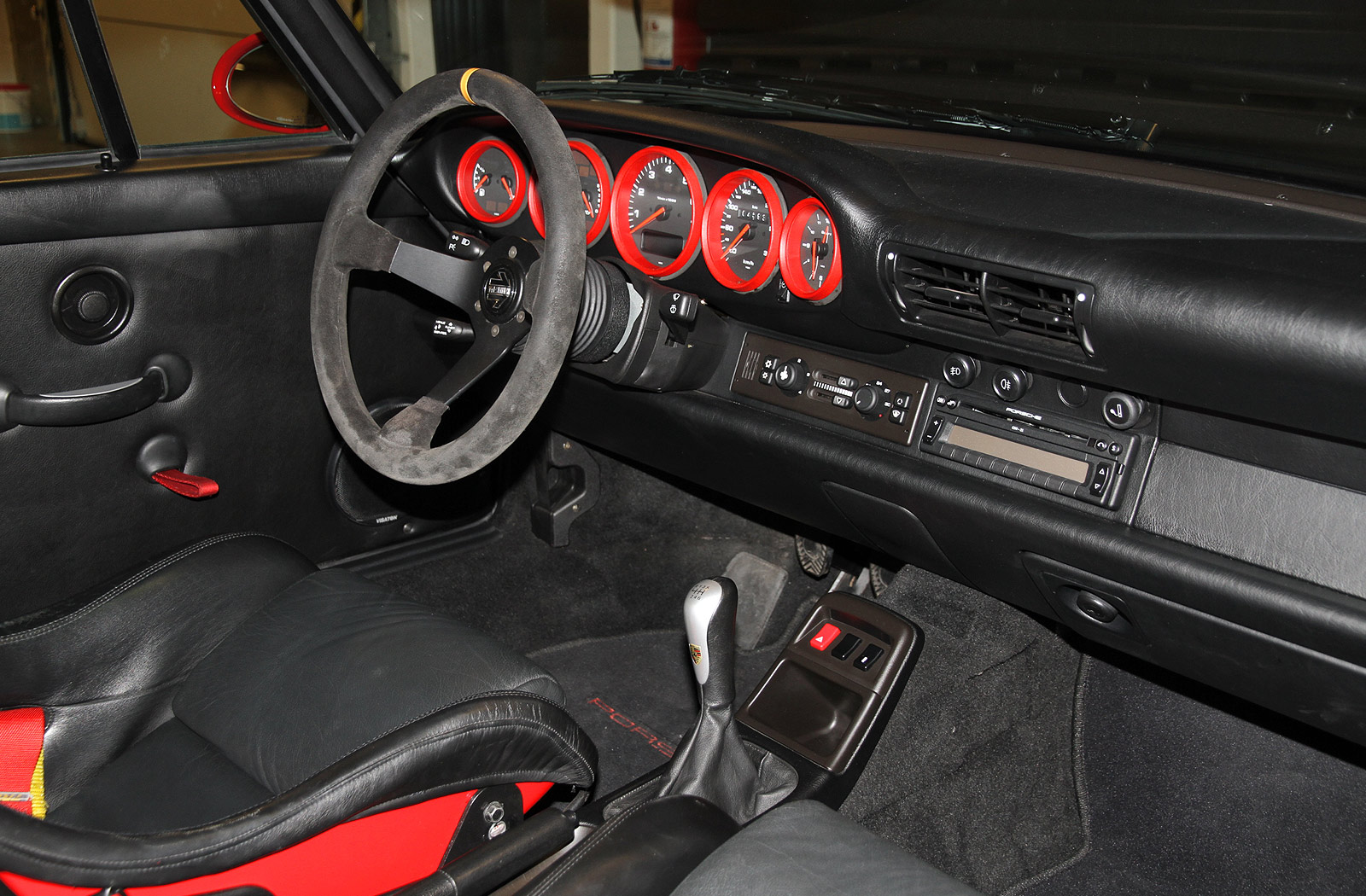 File 1996 Porsche 911 993 Gt2 Flickr The Car Spy 18