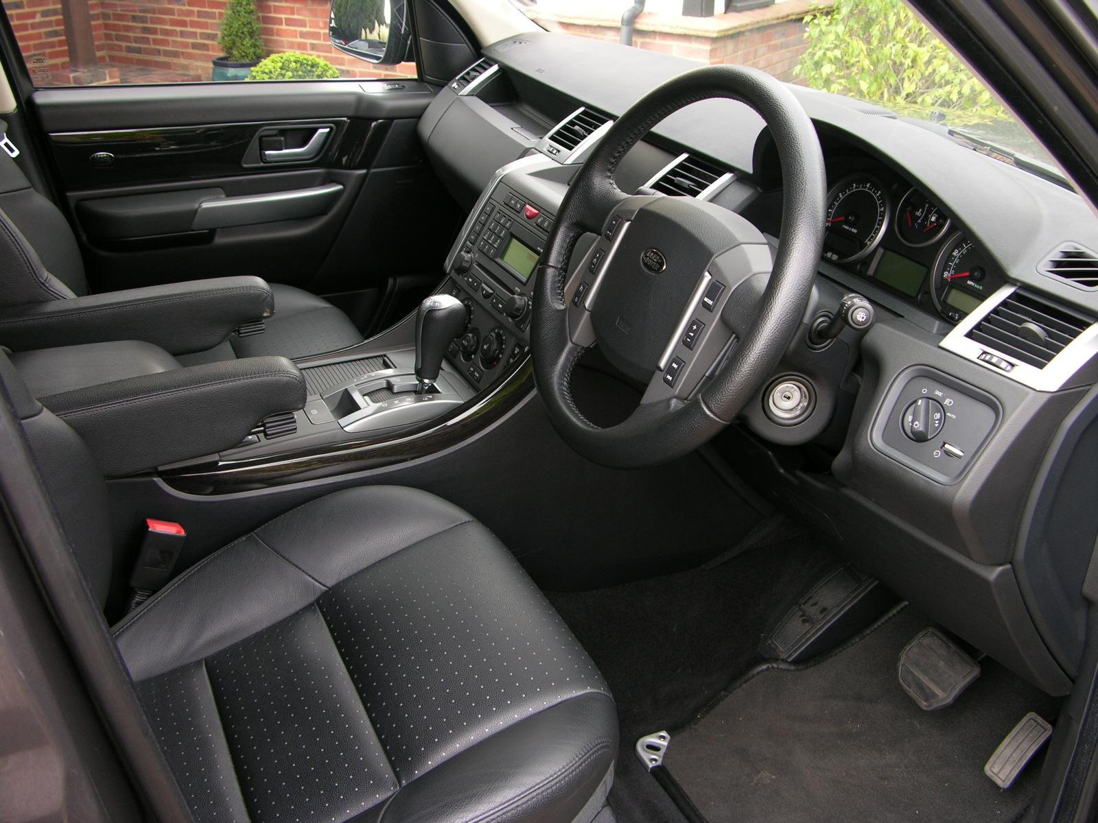 File 2006 Range Rover Sport Hst Flickr The Car Spy 24