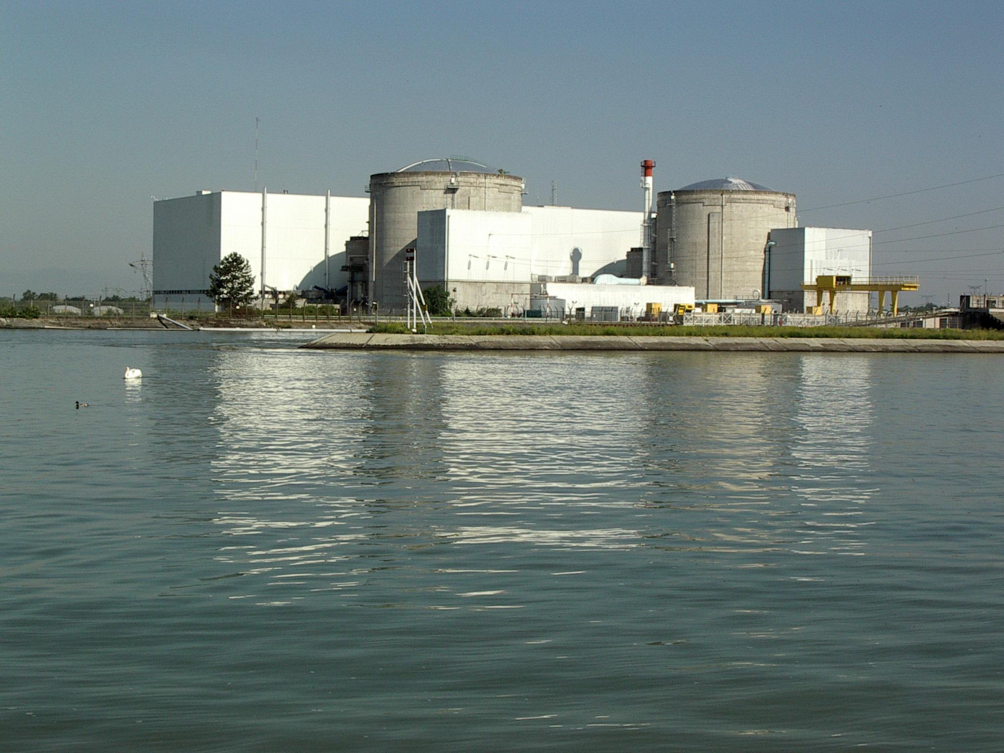 Atomkraftwerk Fessenheim: Beinahe-GAU wird vertuscht