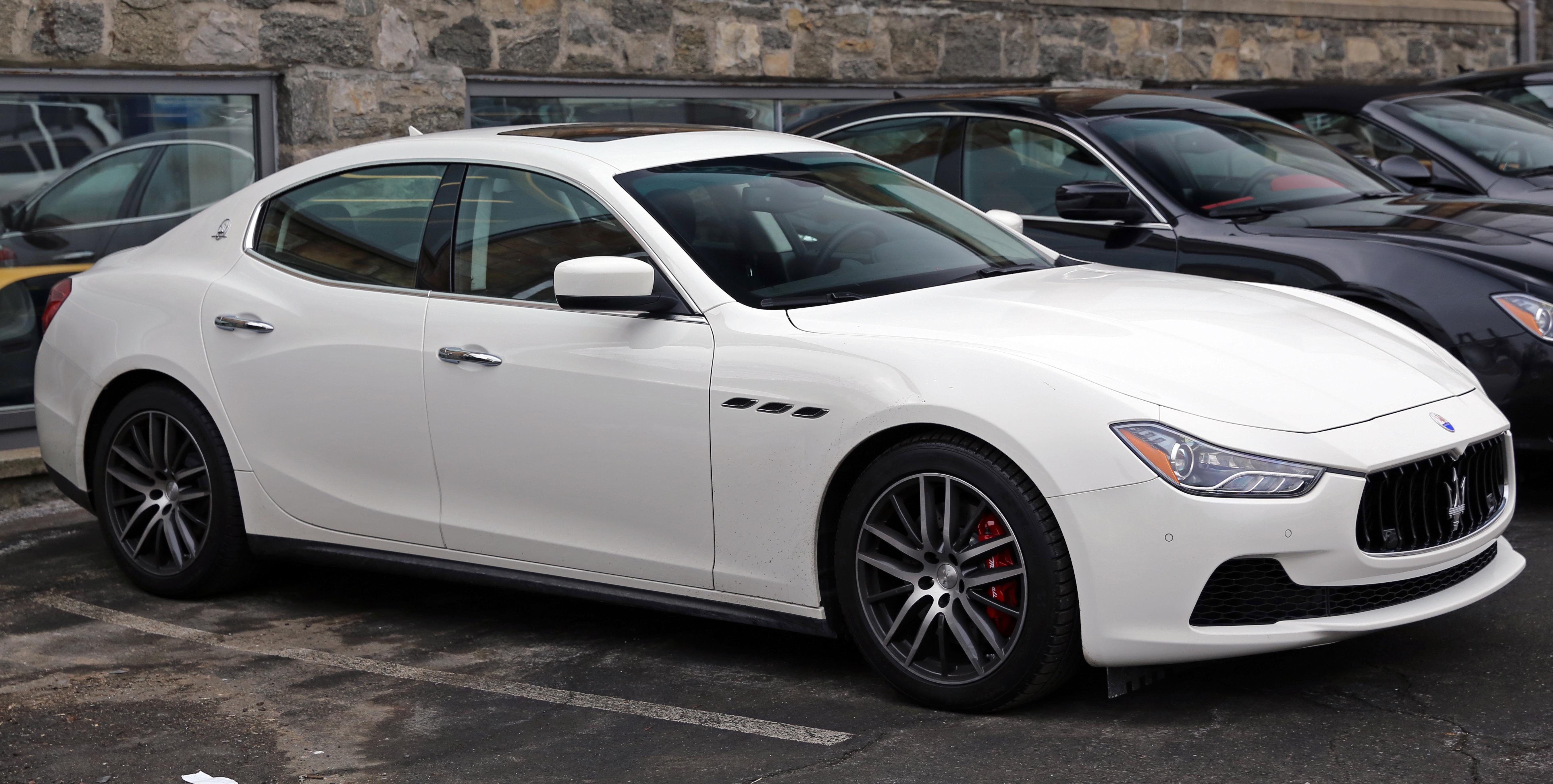 Enterprise Luxury Cars Chicago