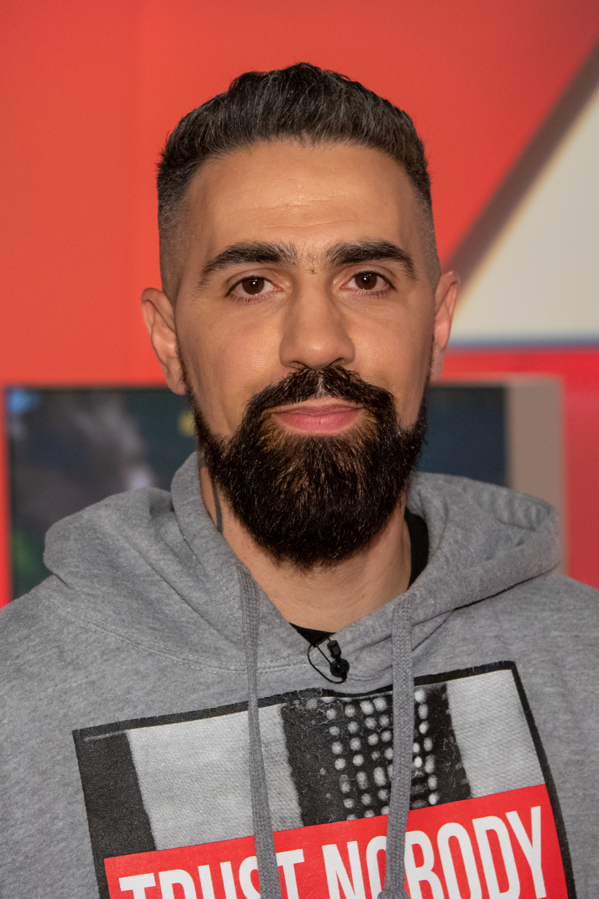Bushido (rapper) - Wikipedia