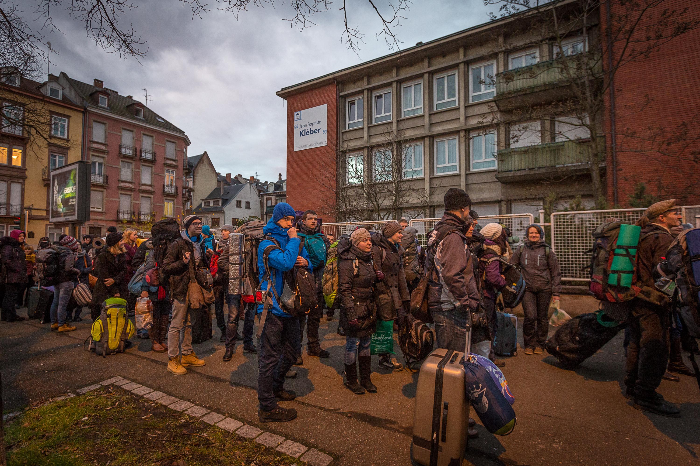 Rencontres taizé strasbourg