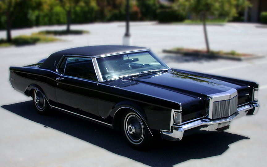lincoln continental mark iii wikipedia. Black Bedroom Furniture Sets. Home Design Ideas