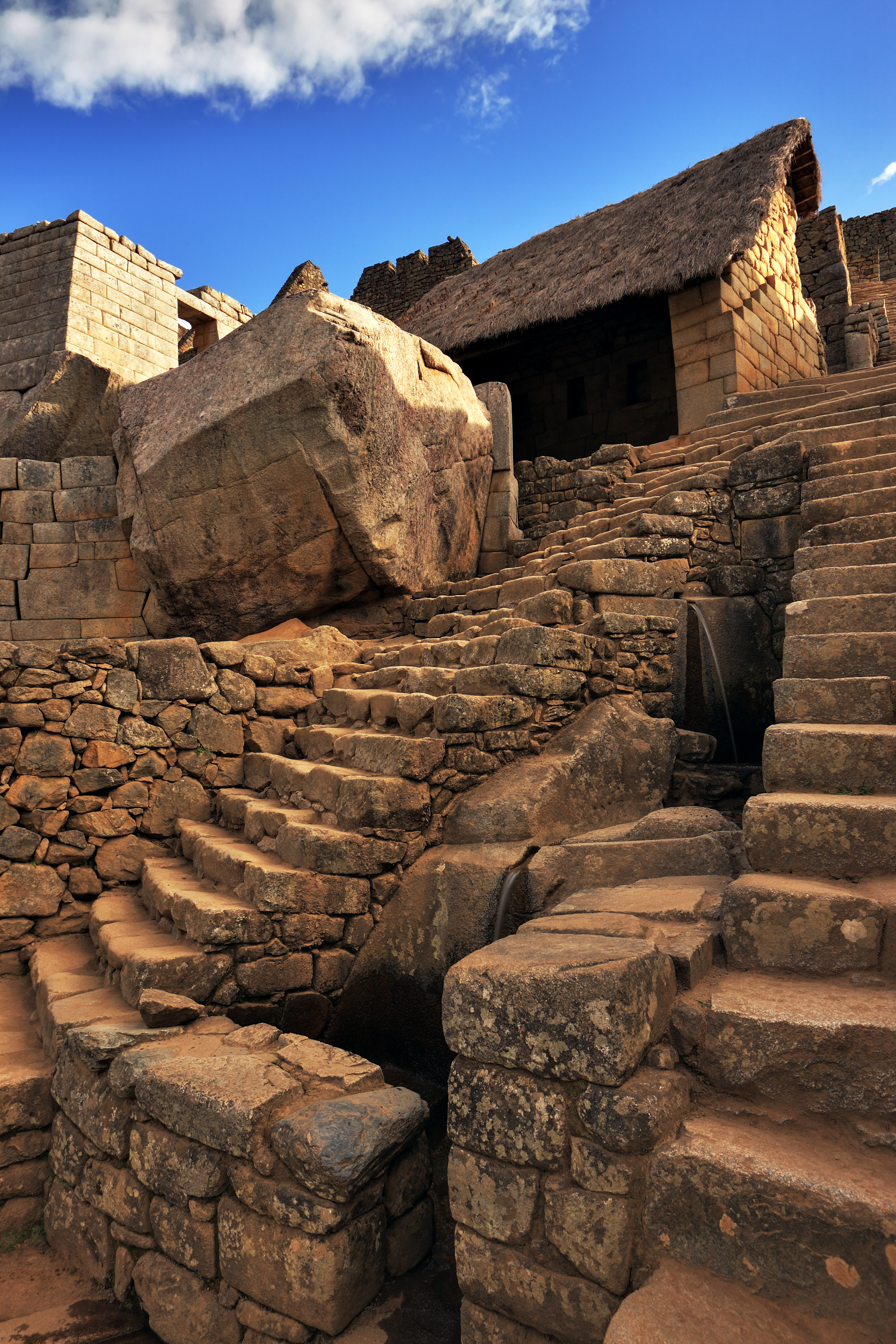 Lost Incan City of Machu Picchu: 100 Years after Discovery by ...
