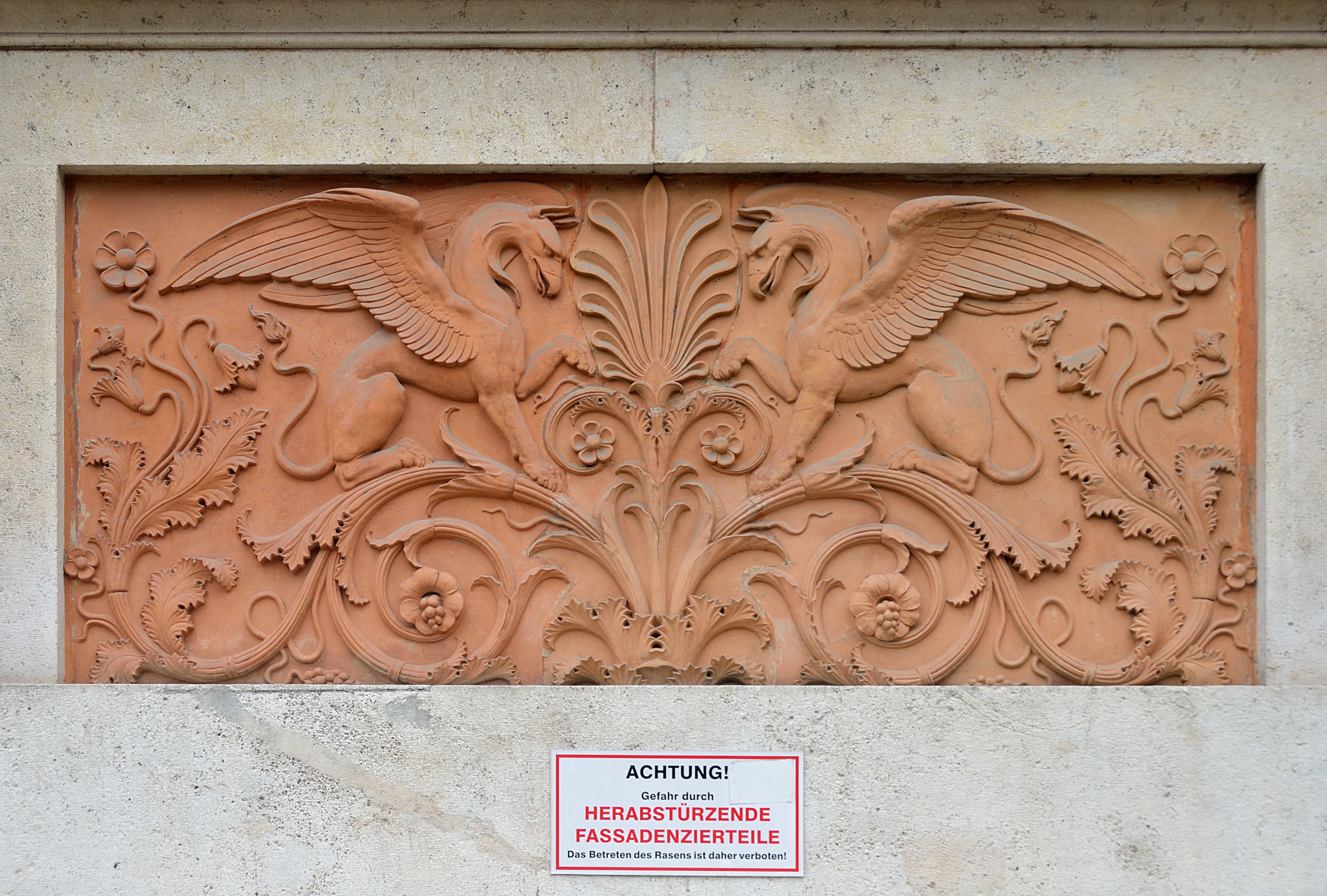 File Academy Of Fine Arts Vienna Terracotta Jpg Wikimedia Commons