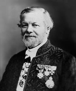 Achille Ernest Oscar Joseph Delesse