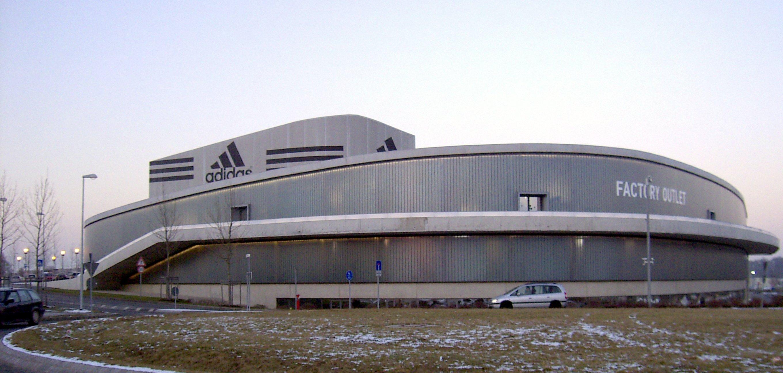 Adidas Headquarters