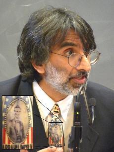 Akhil Amar 20th and 21st-century American legal scholar