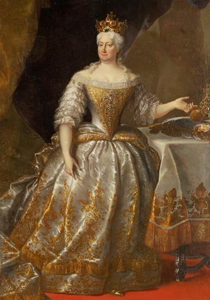 Isabel Cristina de Brunswick-Wolfenbüttel
