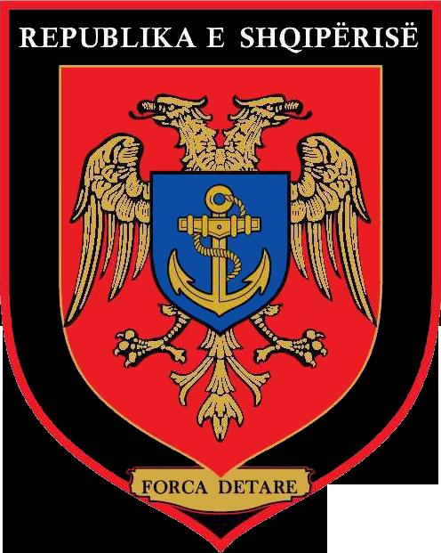 Albanische Marine Wikiwand