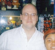 Photo of Alex Ross