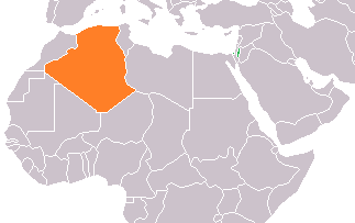 Algeria Palestine Relations Wikipedia