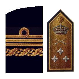 Depiction of Almirante