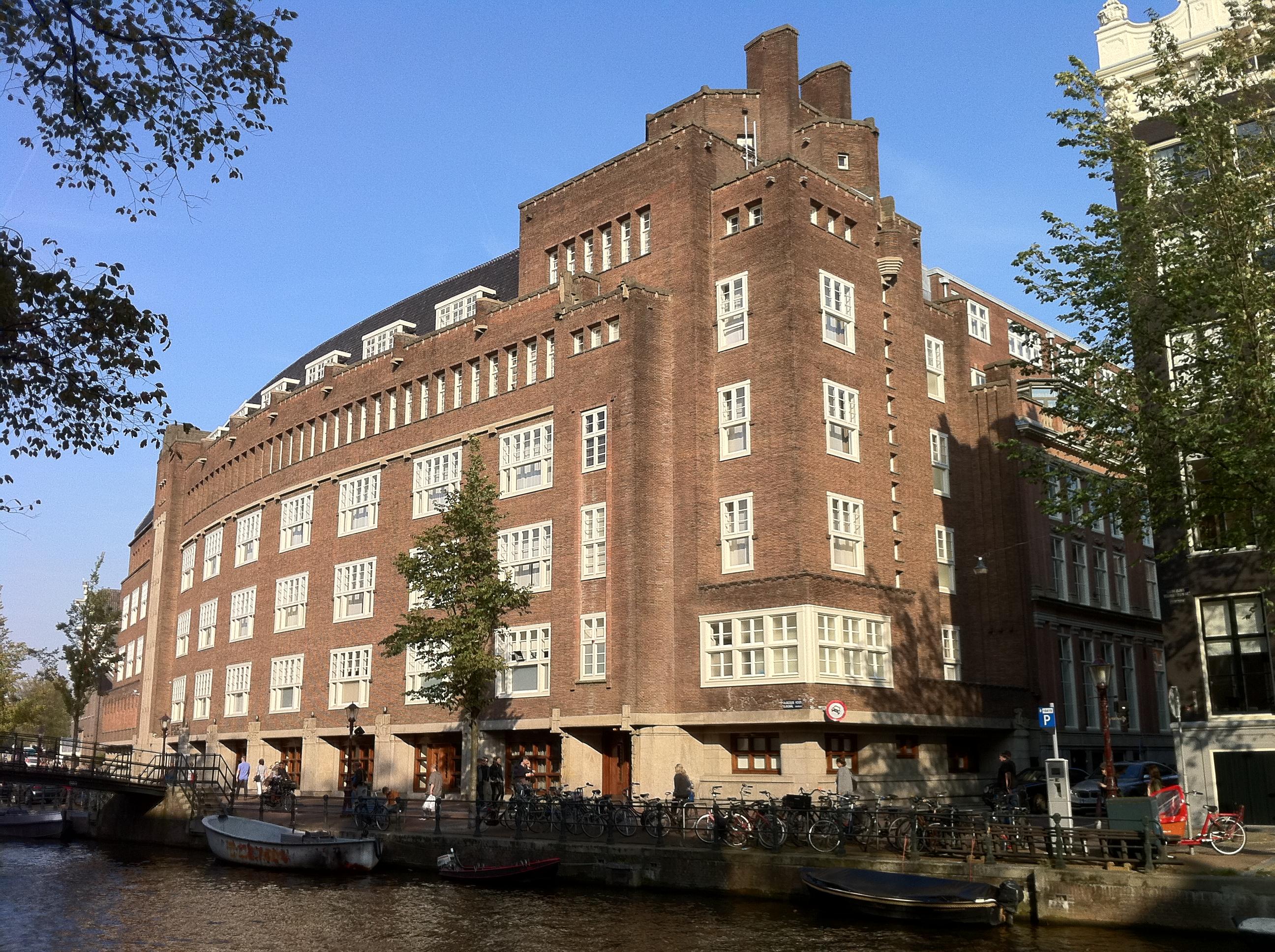 Prinsenhof Amsterdam Hotel