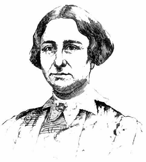 Antoinette Brown Blackwell Antoinette Louisa Brown