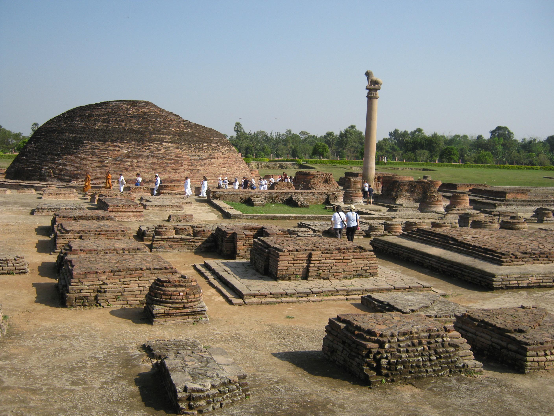Heavenly Bodh Gaya: The Land Of Inner Purification In 2020 9