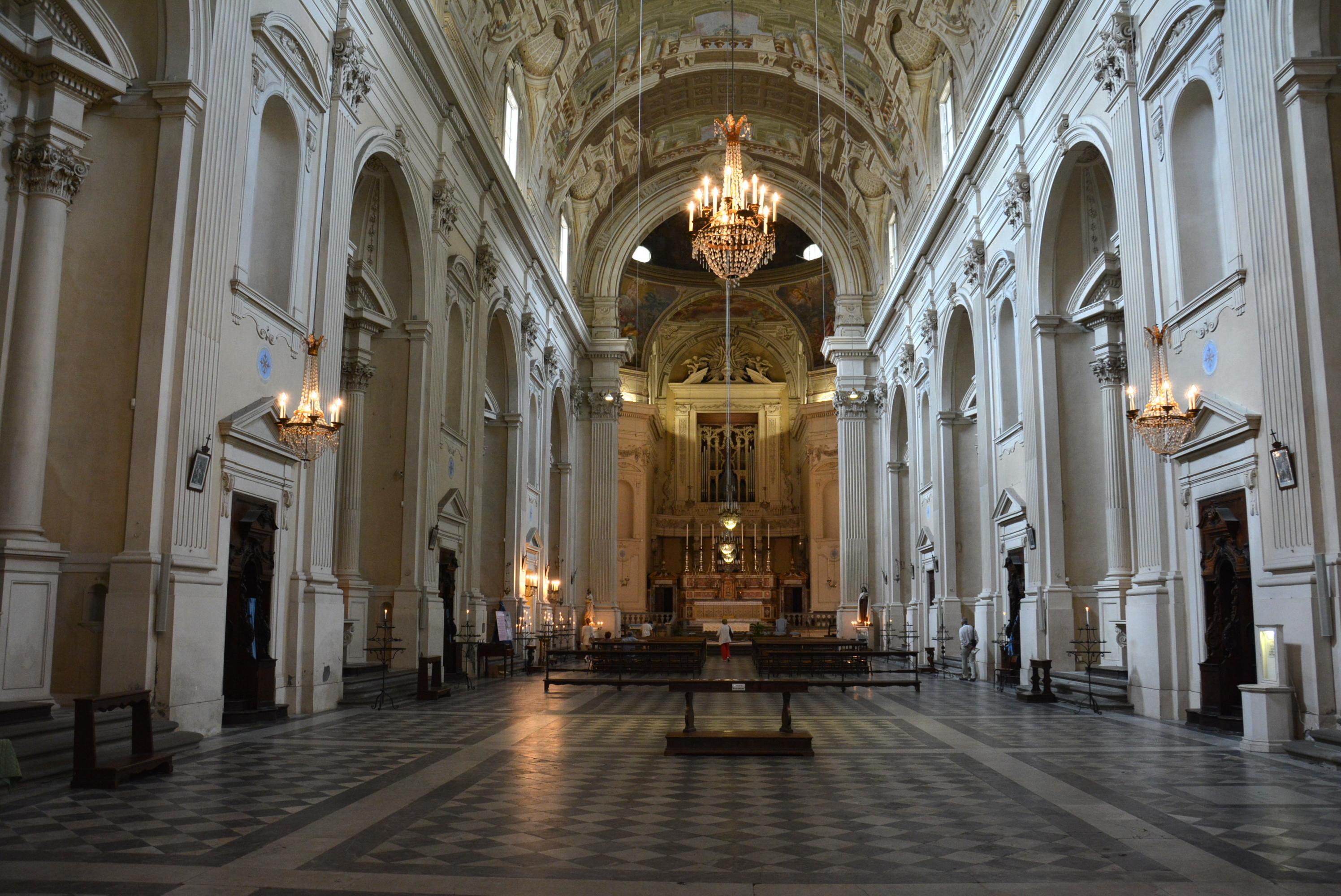 Villa Montici Firenze
