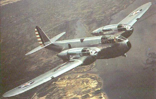 Cours d'histoire avions US exotiques  Bell_YFM-1_Airacuda