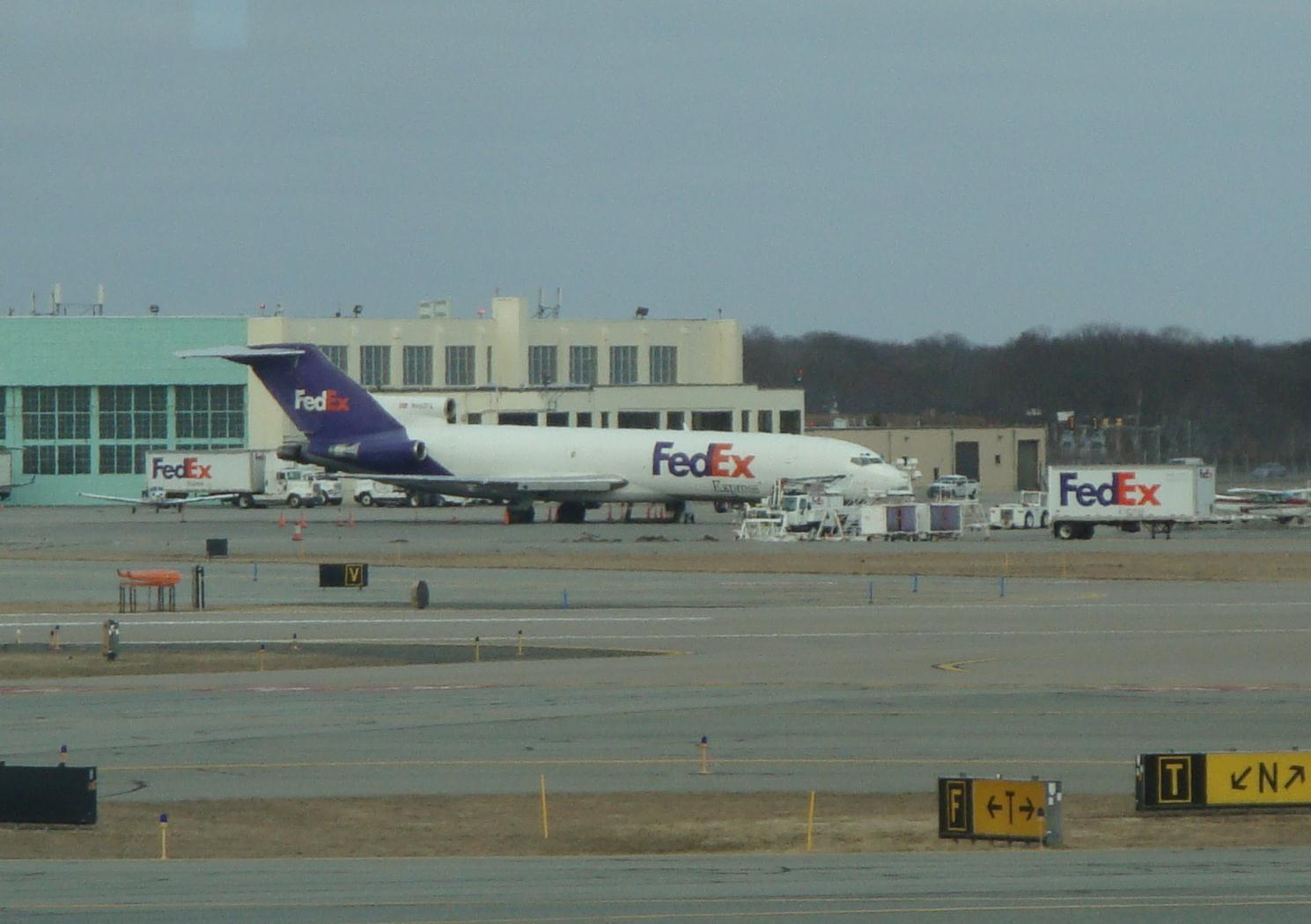 List Of Airports In Rhode Island