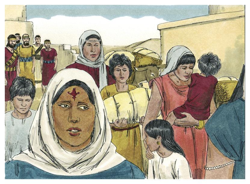 Религия – это не развитие, не православие и не духовность. Религия – это обман. Библейские картинки. Часть 14