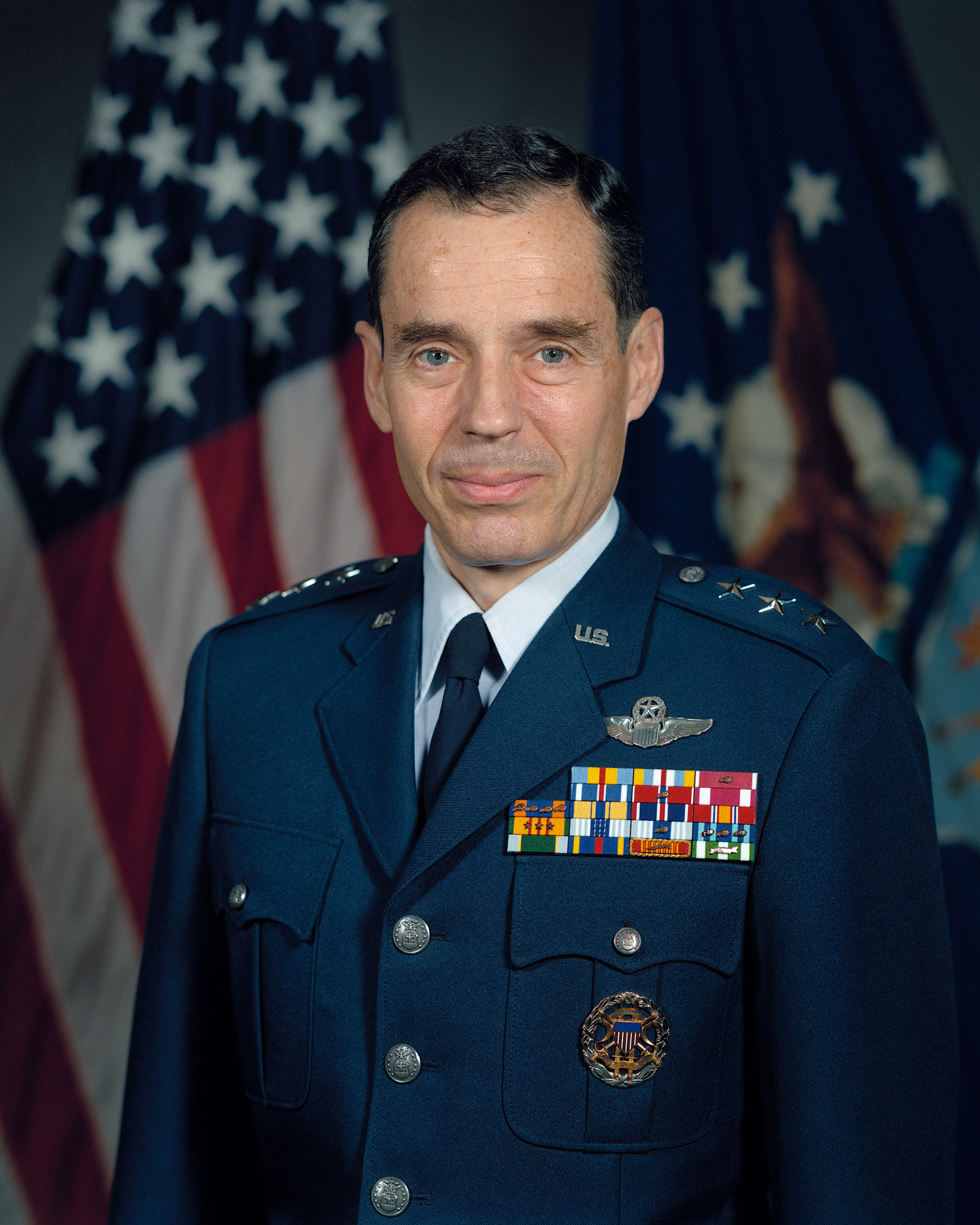 Air Force Academy Dean Of Faculty Announces Retirement: List Of United States Air Force Academy Alumni